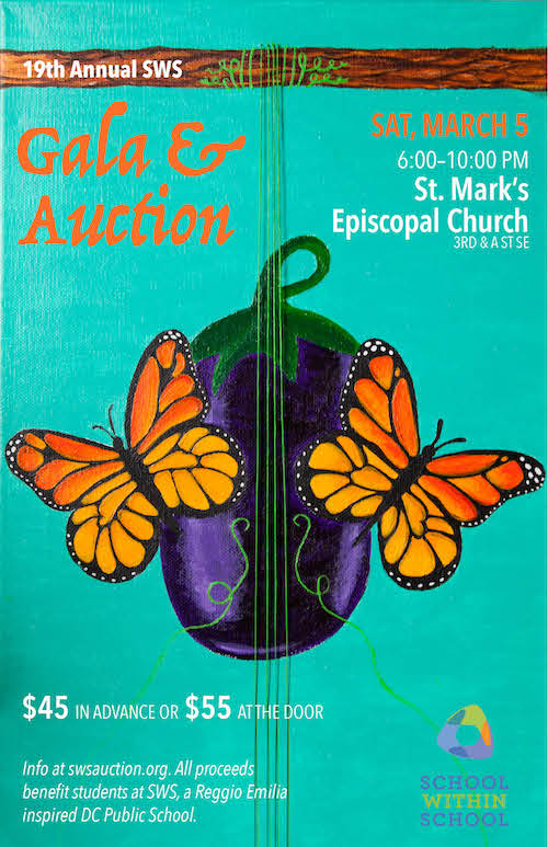SWS Gala & Auction